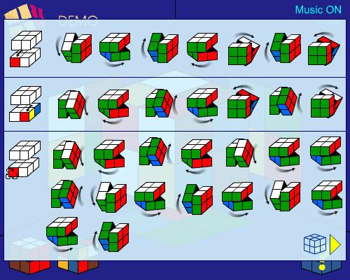 смотрите объявления кубик рубика 2х2 подробная схема сборки рішення виховних
